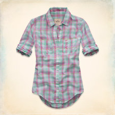 Belleflower Shirt
