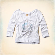 Pebbly Beach T-Shirt
