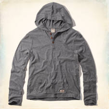 Tamarack Hooded T-Shirt