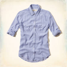 Seascape Shirt