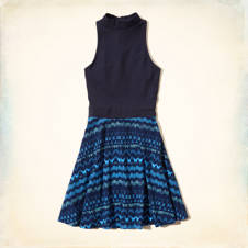 Hammerland Dress