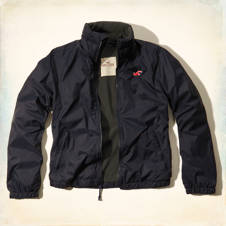 Mussel Shoals Jacket