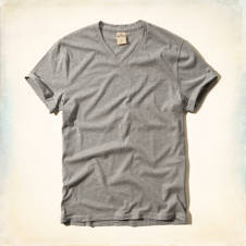 Breakwall Rolled Cuff T-Shirt