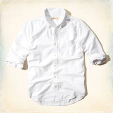 Seacliff Oxford Shirt