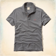 New Jetty Polo