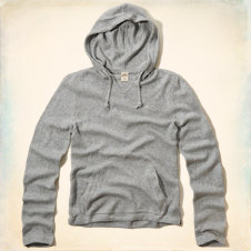 Picnic Beach Hooded Sweater