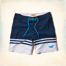 Daley Ranch Swim Shorts