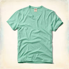 Breakwall V Neck T-Shirt