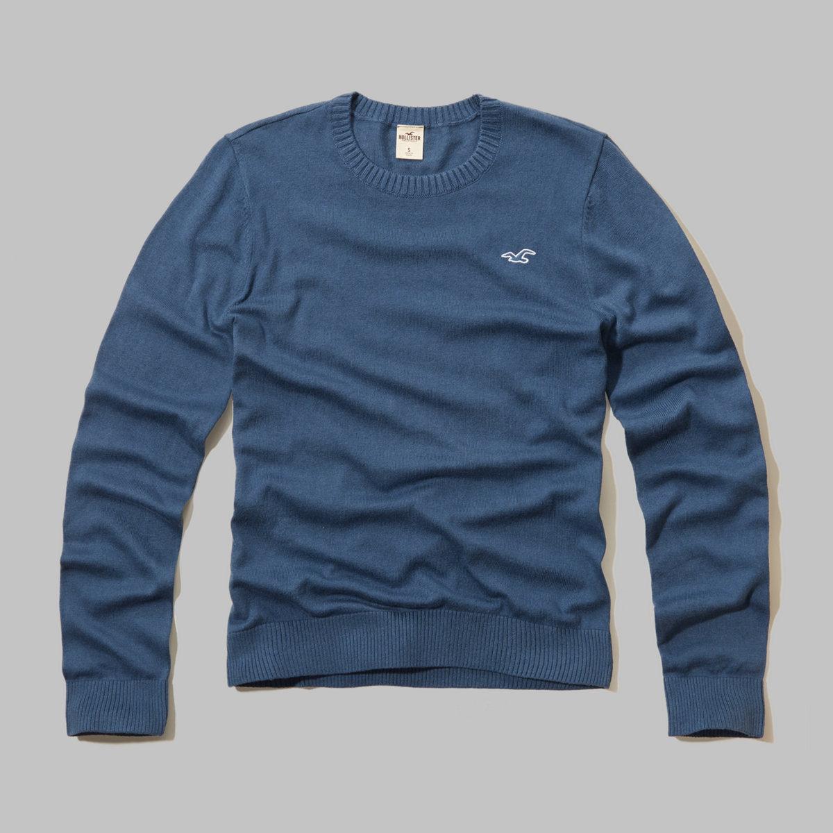Grandview Sweater