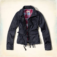 Fletcher Cove Jacket