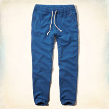 Hollister Cinched Sweatpants