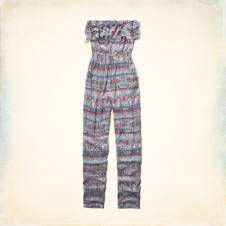 San Pedro Bay Jumpsuit