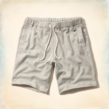 Hollister Athletic Shorts