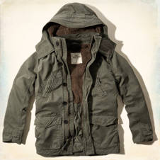 Fountain Valley Parka