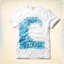 Crescent Bay T-Shirt