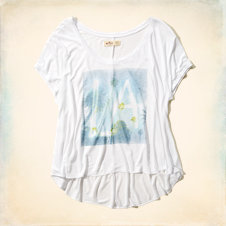 Tide Beach T-Shirt