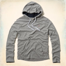 Hobson Hooded T-Shirt