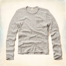 Oceanside Sweater