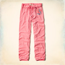 Hollister Boyfriend Sweatpants