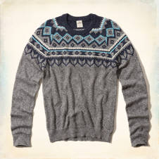 Bay Street Sweater