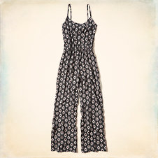 Surfriders Beach Jumpsuit