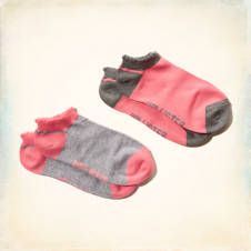 Ankle Sock Set