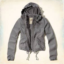 McGrath Beach Jacket