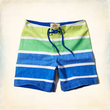 Hidden Hills Swim Shorts