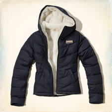 Spring Valley Jacket