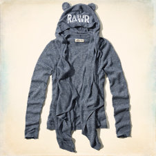 PC Highway Hooded Sweater