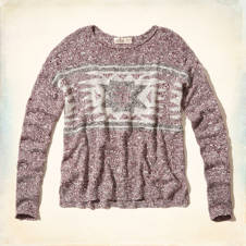 Warner Springs Sweater