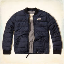 Shelter Islands Jacket
