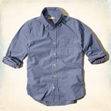 Broad Beach Shirt