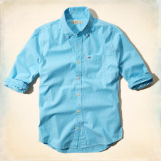 Oceanside Stripe Shirt