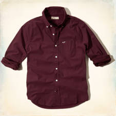 Shaw's Cove Shirt