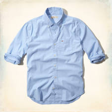 Lake Hodges Classic Fit Shirt