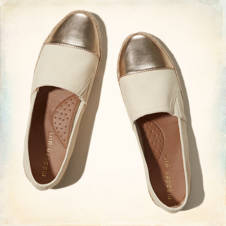 Madden Girl Portia Slip On Flats