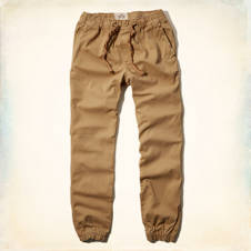 The Hollister Classic Jogger Pants