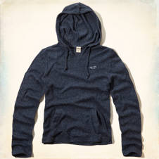 La Jolla Shores Hooded Sweater