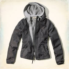 Woods Cove Jacket