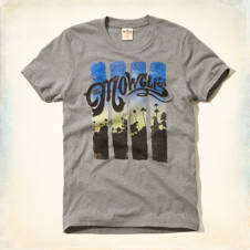 Official Mowgli's T-Shirt