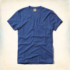 Jack Creek V Neck T-Shirt