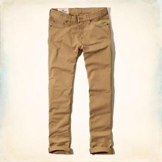 Hollister Skinny 5 Pocket Pants
