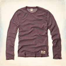 Northside Striped T-Shirt