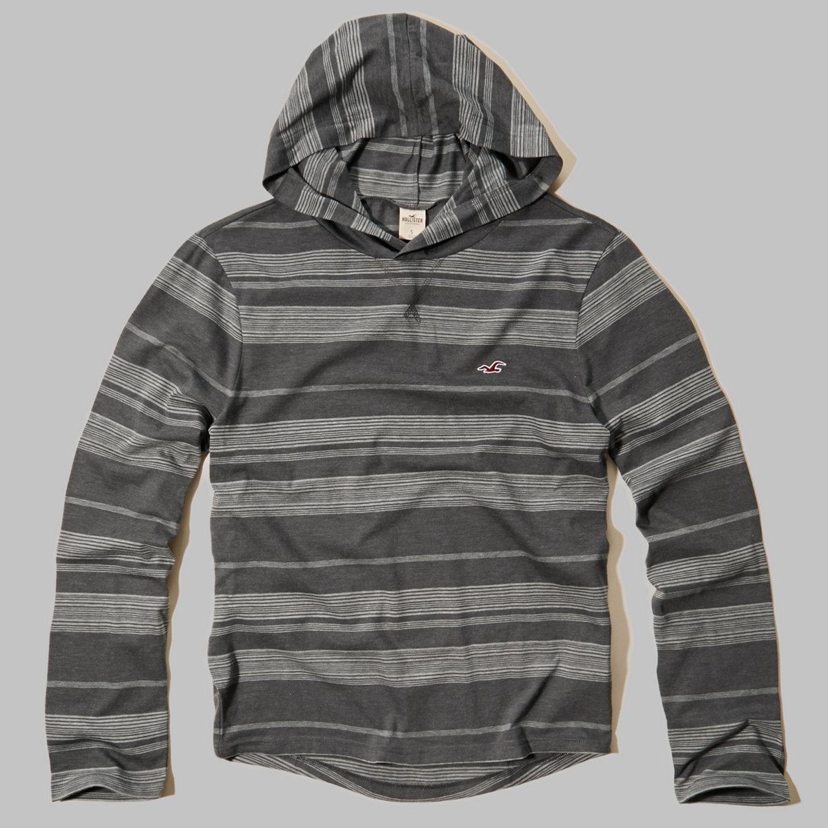 PC Highway T-Shirt Hoodie