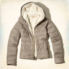 Hobson Puffer Jacket