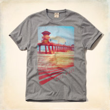 La Jolla Cove Classic Fit T-Shirt