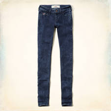 Hollister Ryan Super Skinny Jeans