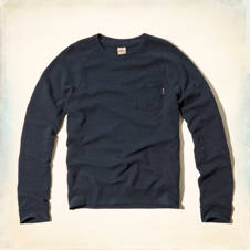 Hammerland Pocket Sweatshirt