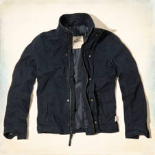 Brooks Beach Jacket